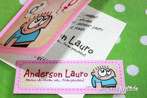 Anderson Lauro 2