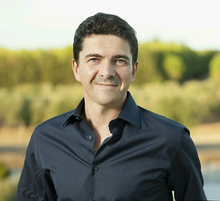 Gianni Cantele, presidente Coldiretti Puglia
