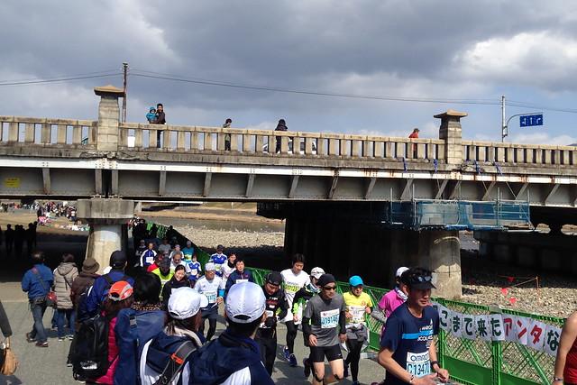 2016/02 京都マラソン2016 #11