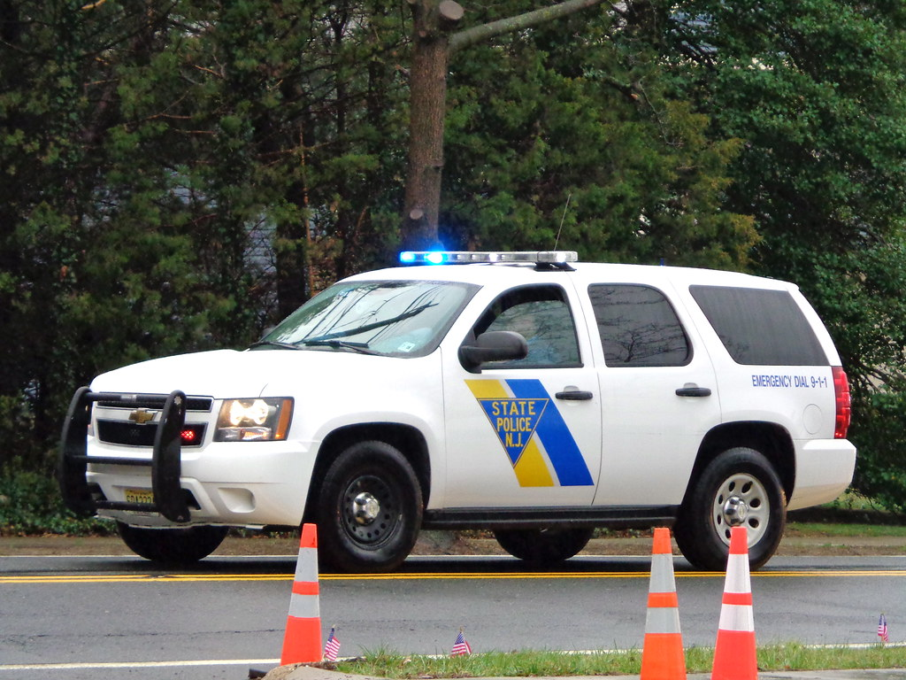nj state police Welcome to the official new jersey state police recruiting unit facebook page this page has been established to keep everyone who is interested in a career with the state police up to date with the latest information.