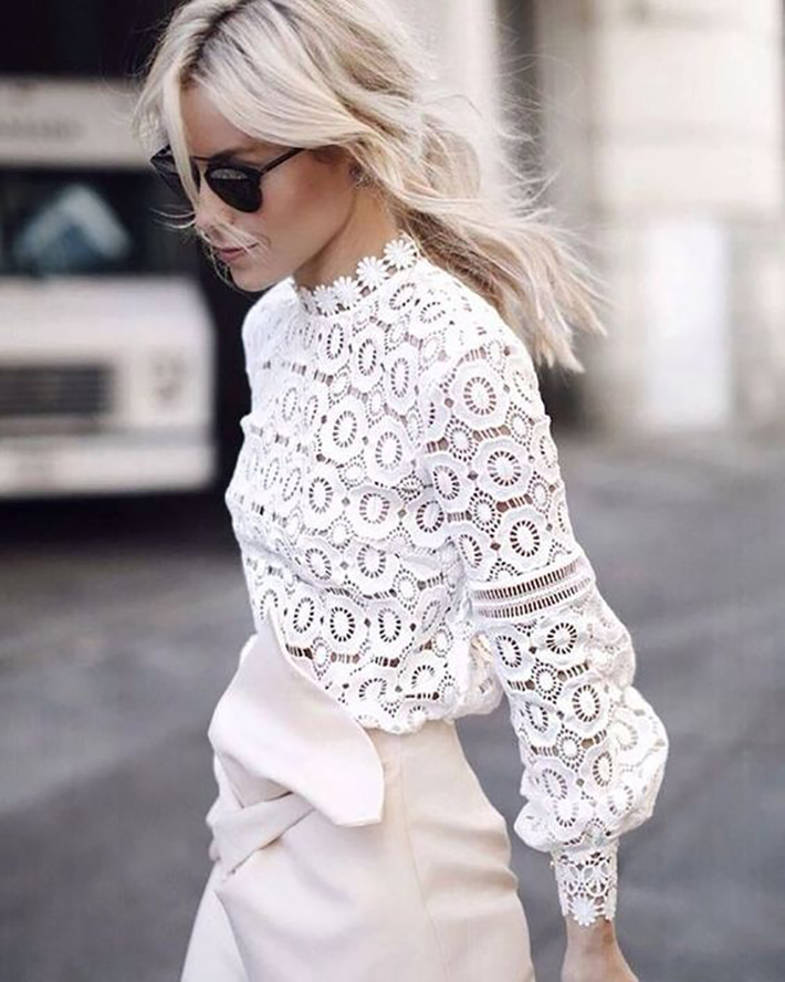 Victorian Shirts Street Style Outfits3