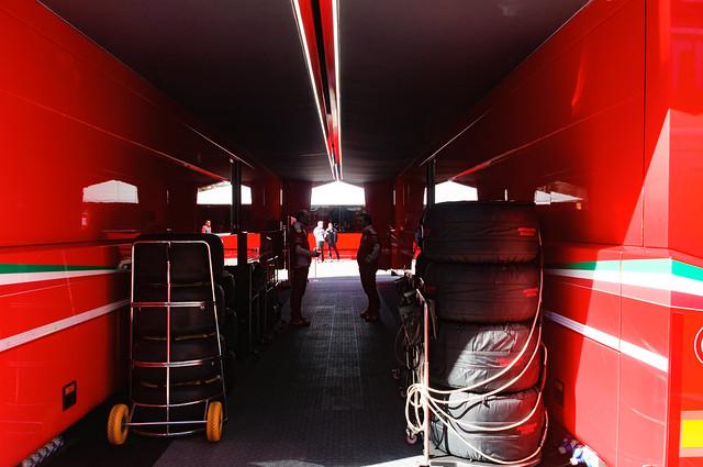 Ferrari F1 Tests (66 de 233)