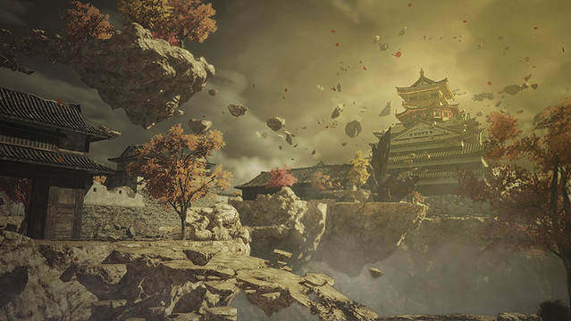 討鬼伝2「乱の領域」