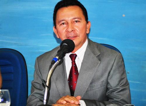 Em encontro regional hoje, PR lança pré-candidatura a prefeito de José Maria Tapajós