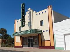 Palace Theater, Marfa, Texas