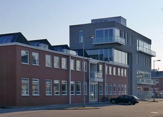 38128 Amsterdam bedrijfsateliers De Garage 1955 (Fenengastraat) ext 01 2016