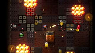 LP16 Gungeon - Screen 10