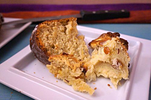 sweet bread -edit