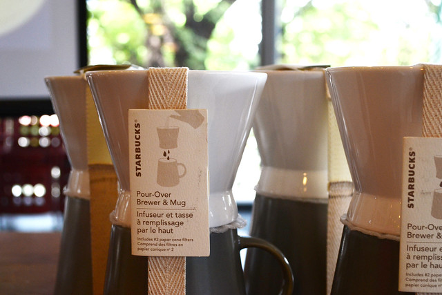 Starbucks Coffee College - Starbucks Philippines - Coffee Appreciation - Starbucks Reserve - Tomas Morato -3