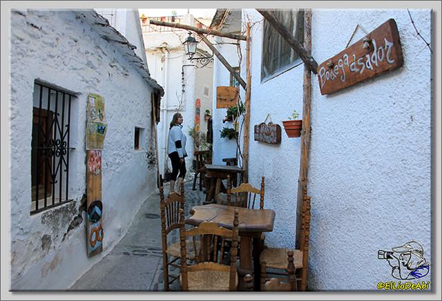 Conociendo la Alpujarra, Pampaneira (5)