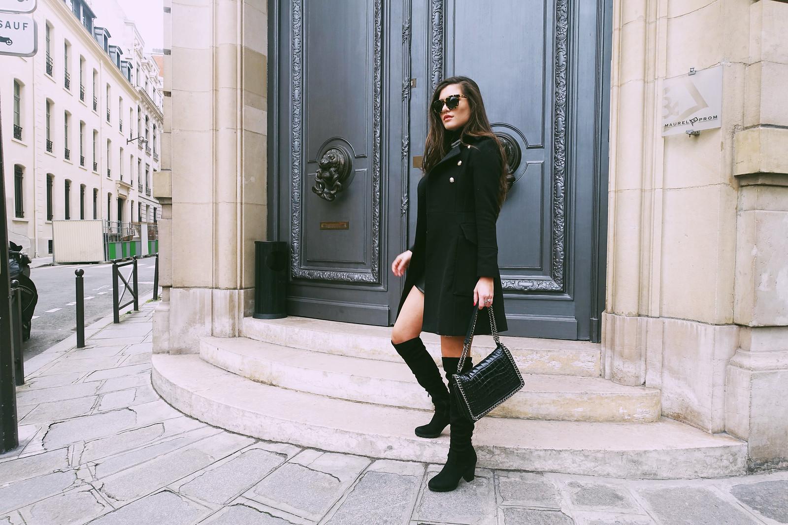 classic outfit paris 6