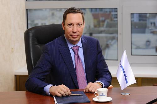 Кирило Шевченко: «Державний банк— острівець стабільності»