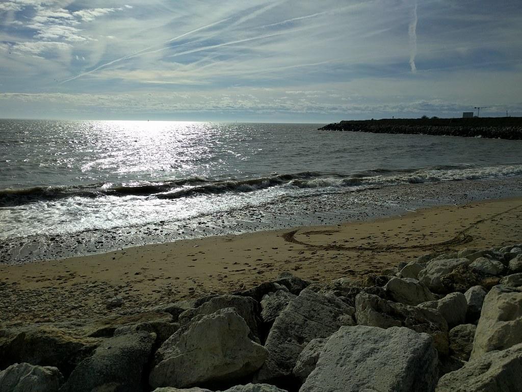 Beach Hotels Near La Rochelle France