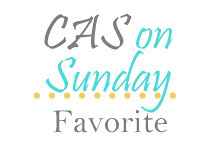 CAS on Sunday - Honorable Mention