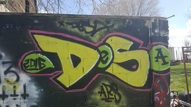 Header of desa