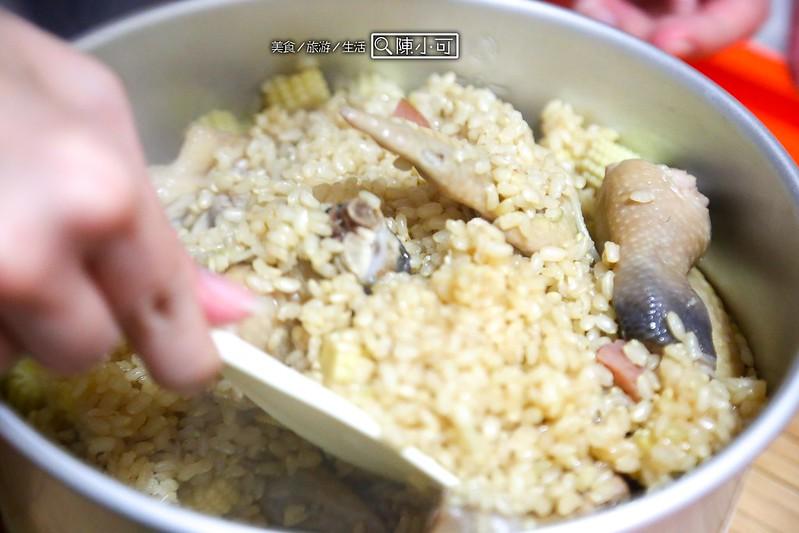 醬油雞 【醬油料理】電鍋煮醬油雞肉飯超簡單,金美滿無糖醬油食譜。