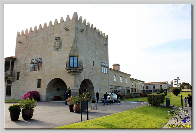 Fortaleza de Monterreal en Baiona (6)