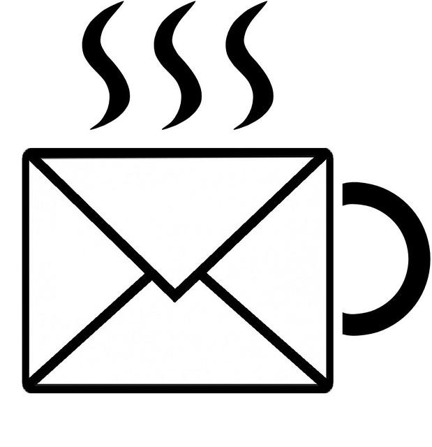 Envelope Cup