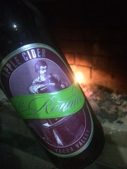 Cider & Fire *cheers!*