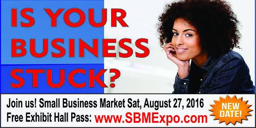 Small business expo Job and Career fair Atlanta cobb galleria Centre Entrepreneur free seminars networking