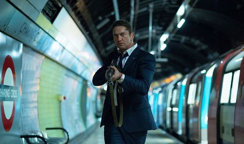 London Has Fallen - screenshot 9