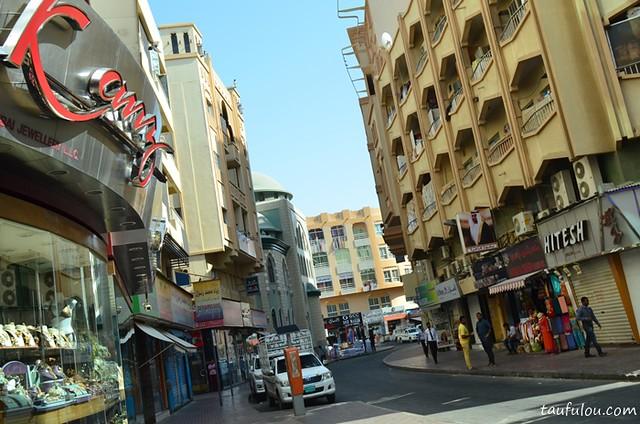 Old Dubai Market (8)