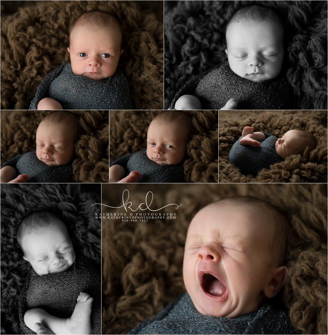 Fayetteville NC Newborn Photographer_0165