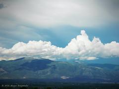 The cloud stuff