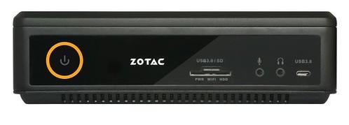 Zotac ZBox MA761
