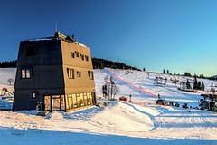 Kraličák - lyžařská pohádka nejen pro děti