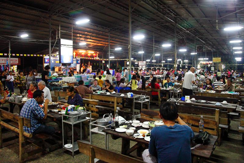 Sukontha Restaurant Chiang Mai