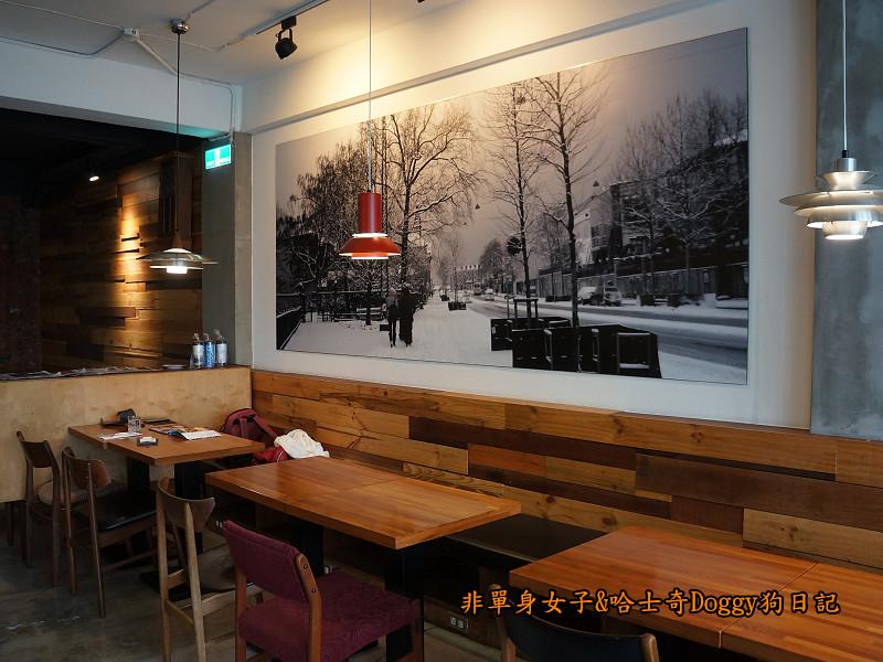 台中早午餐熊抱尼克咖啡5號店08