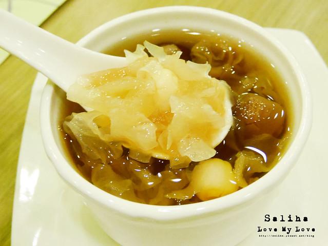 大坪林捷運站附近美食餐廳素食小蔬杭 (20)