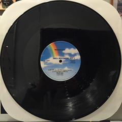 IMAGINATION:JUST AN ILLUSION(RECORD SIDE-B)