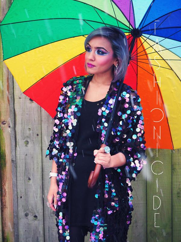 Rainbow-Sequin-Disc-Kimono-1
