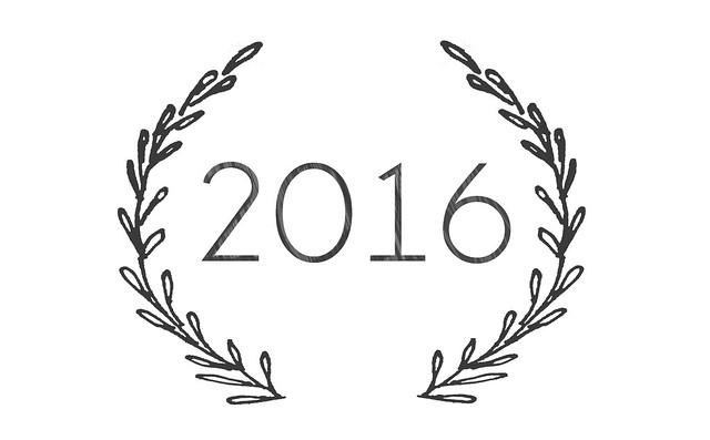 2016 print