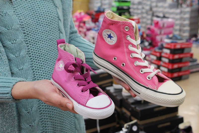24200068573 d3dfb0cbf9 b - 熱血採訪。台中干城特賣會搶好康,La new男女鞋、Nike等運動品牌、思薇爾內衣、精典泰迪童裝