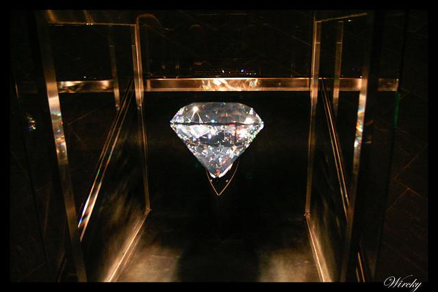 Diamante más grande del mundo