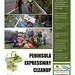 4/30/16 - Peninsula Expressway Cleanup