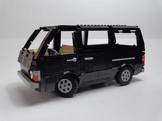 1979 Toyota Hiace