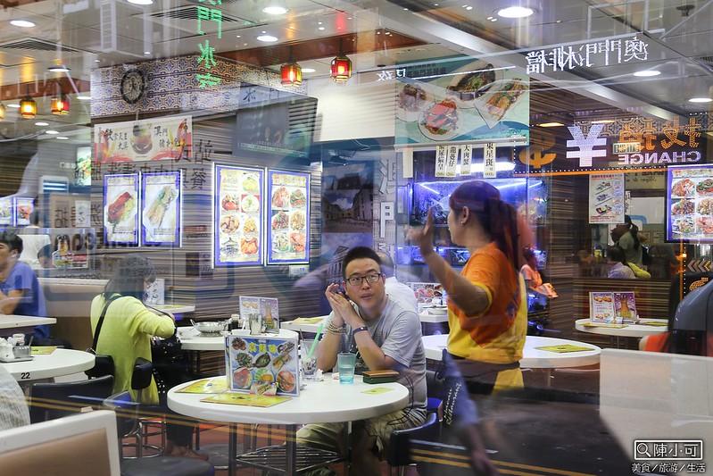 香港美食香港必吃香港蛋塔香港尖沙咀門茶餐廳買觀光客必吃的葡式蛋撻(蛋塔)香港伴手禮推薦澳門茶餐廳買觀光客必吃的葡式蛋撻(蛋塔)