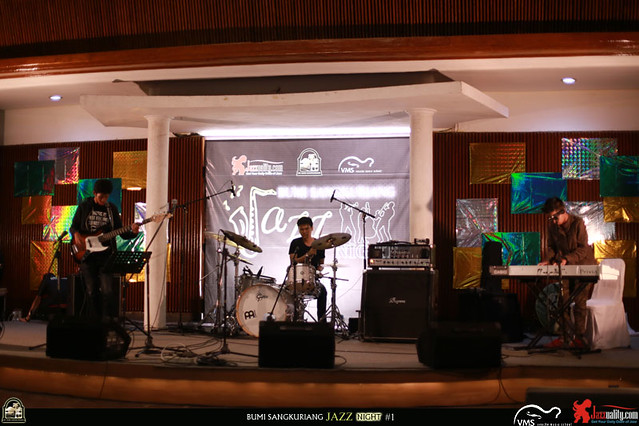 Bumi Sangkuriang Jazz Night 1 - New Equinox (1)