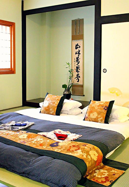 My blythe and me: Hotel Japonés