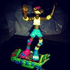 #RagingNerdgasm #TomKhayos #ToyGameScroogeMcDuck #toyfinds #toyhustle #ToyGameJohnRockefeller #vintage #90s #toyhunting #toytrades #toysagram #punk #skater #gross #weirdstuff #ToyGameTonyMontana