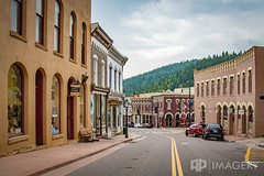 Central City, CO