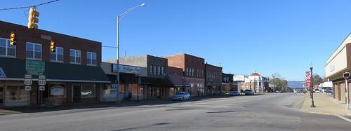 Downtown Centre, Alabama