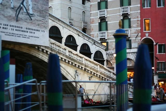 [030/366] An der Ponte di Rialto