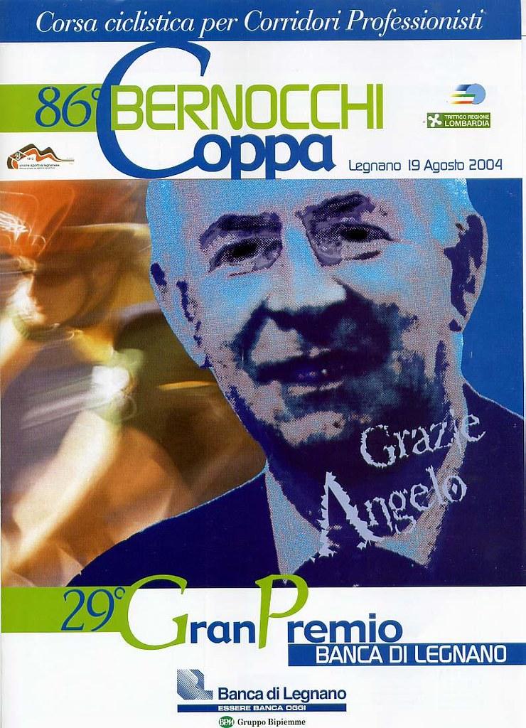 Coppa Bernocchi 2004