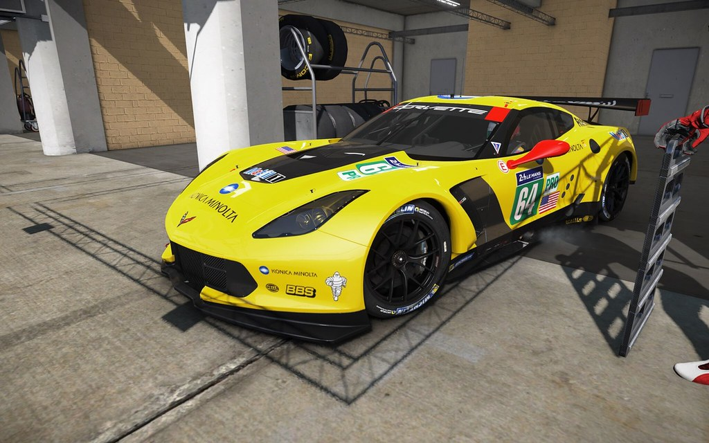 Corvette project cars | Custom paper Academic Service ieessayibqv ...