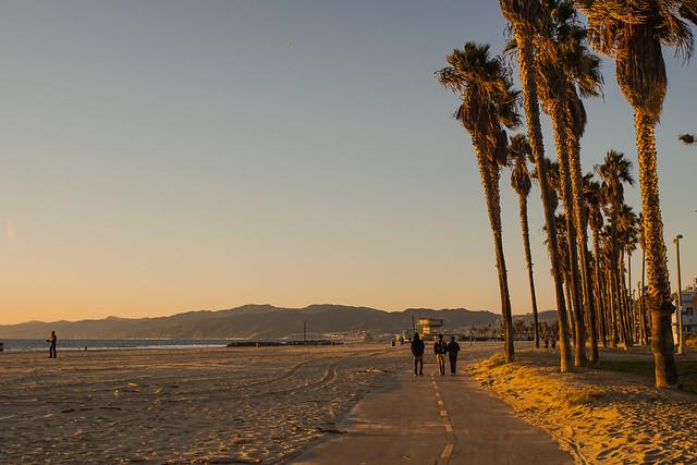 como e viver em Los Angeles